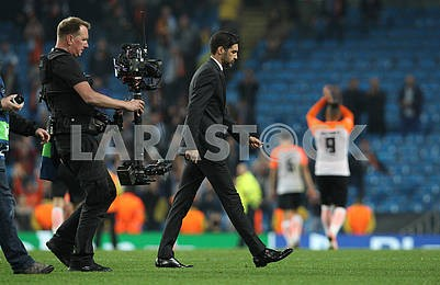 Paulo Fonseca, Coach of the Miner
