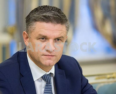 Dmitry Shimkiv, deputy. head of the AP
