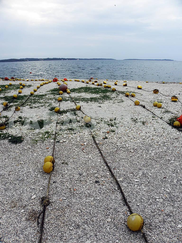 Fazana harbour details,Adriatic coast,3 — Image 63210
