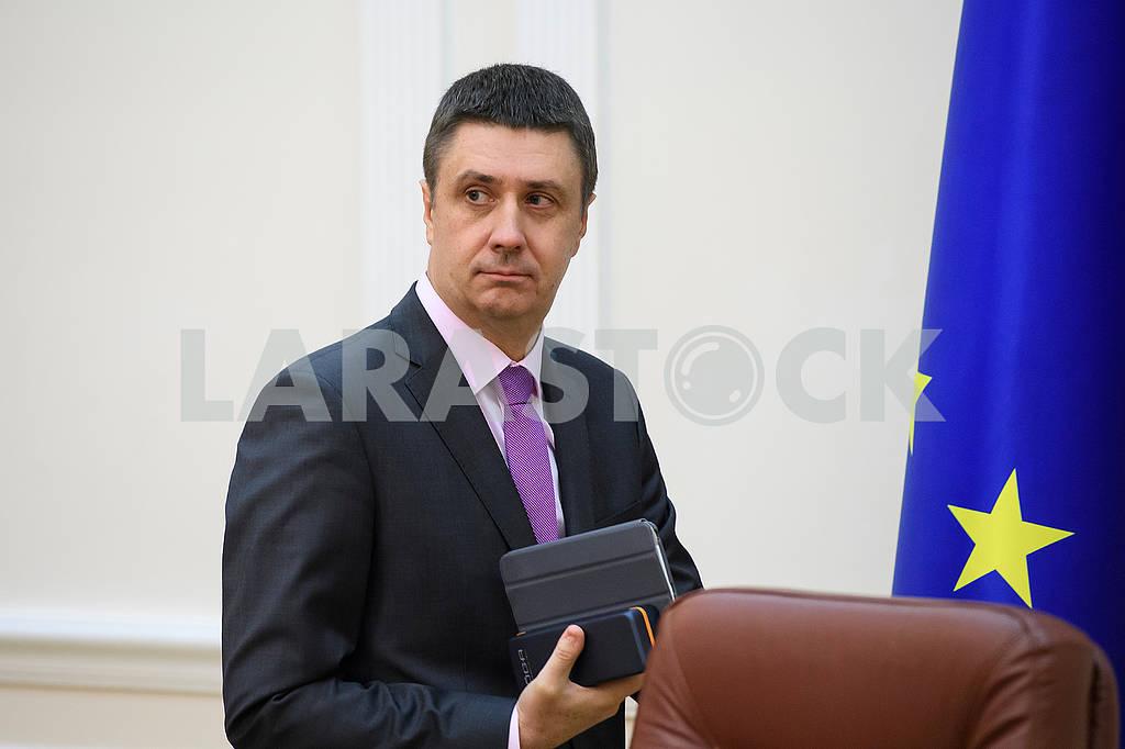 Vyacheslav Kirilenko, Deputy Prime Minister — Image 63364