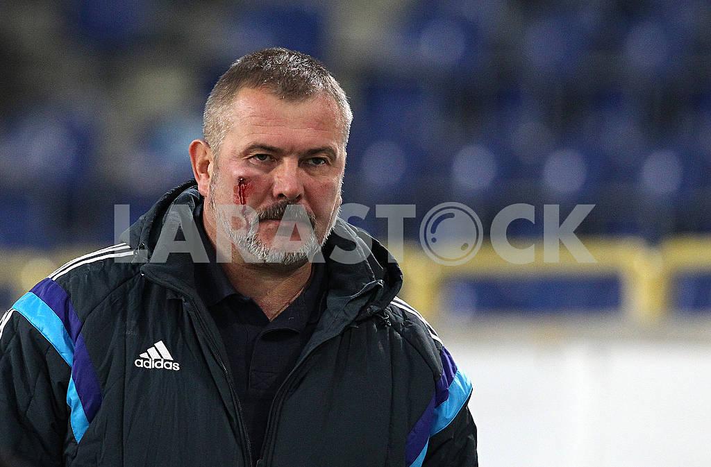 Yuriy Bereza, President of the UK Dnipro — Image 63391