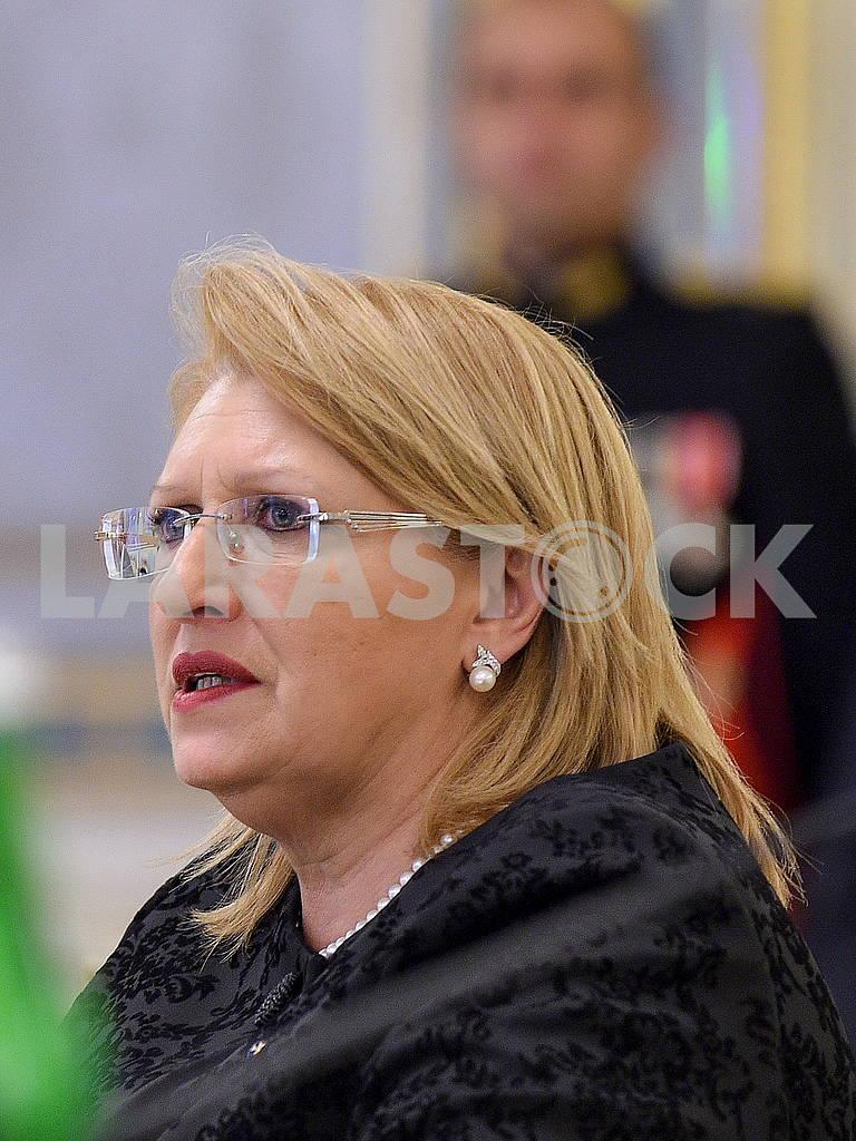 Marie-Louise Coleiro — Image 63534