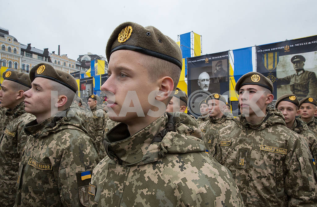 Воспитанники военного лицея  — Изображение 63546