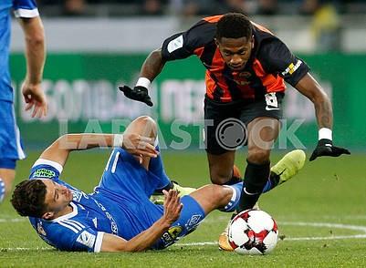 Junior Moraes, Fred