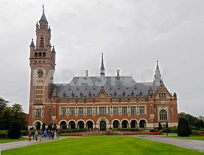 The Hague Tribunal