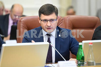 Вадим Бойченко, мэр Мариуполя