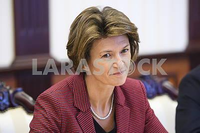 Исполнительным директор Engie Изабель Кошер
