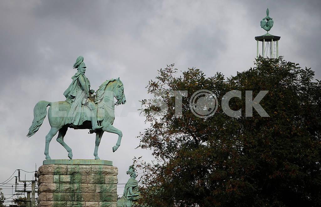 Monument to Wilhelm II — Image 64141