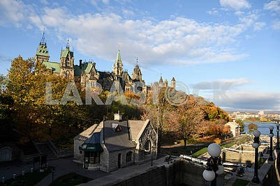Houses of Parliament of Canada