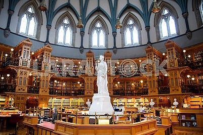 Library of the Parliament of Canada