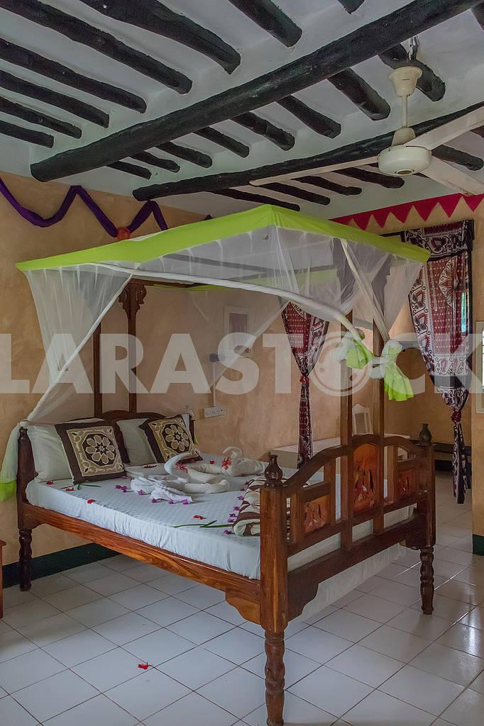 Bedroom interior — Image 64360