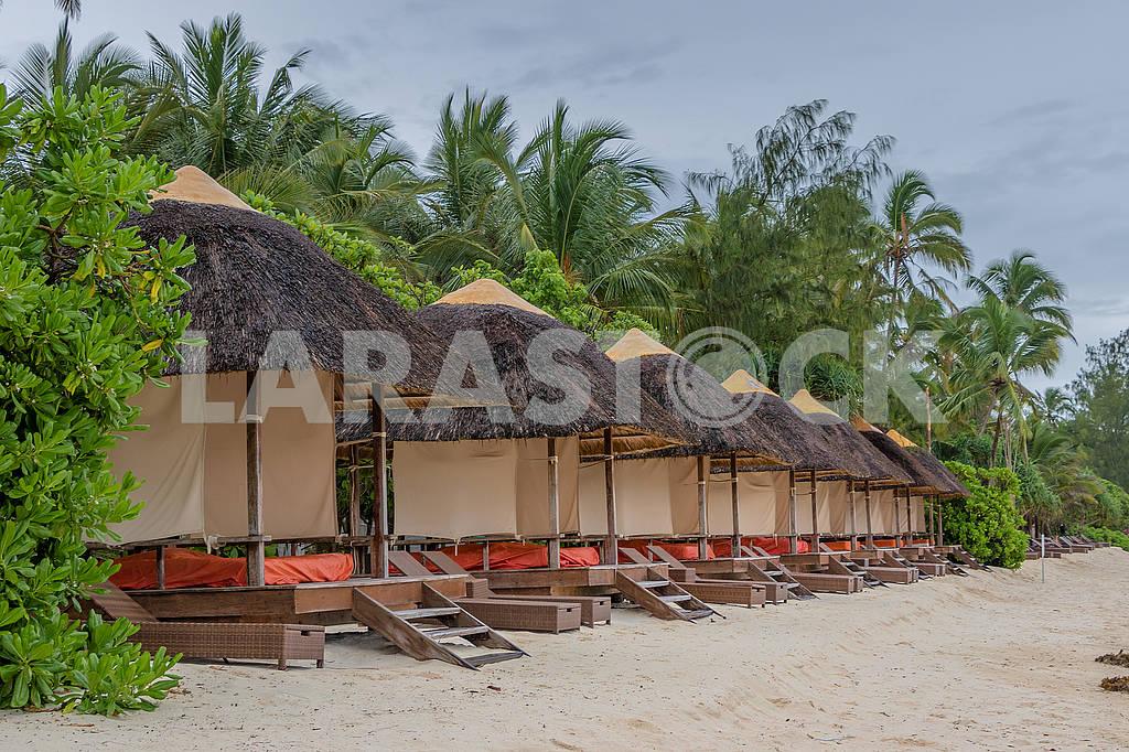 Beach on the beach — Image 64475