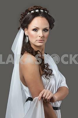 Ancient Rome women .Goddess