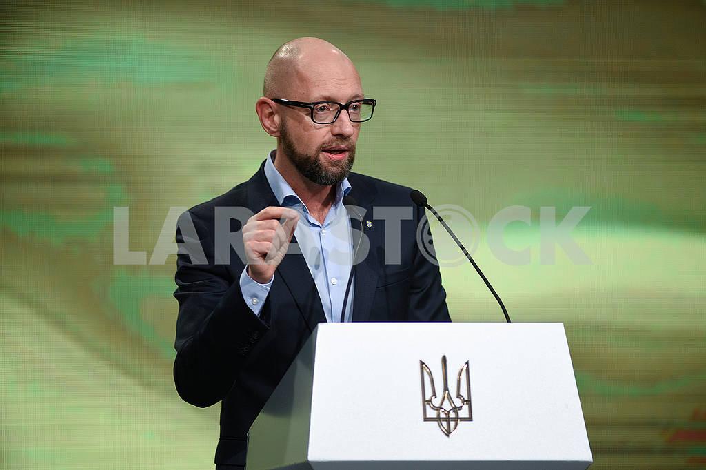 Arseniy Yatsenyuk — Image 64874