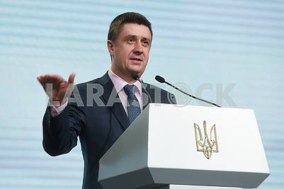Vyacheslav Kirilenko