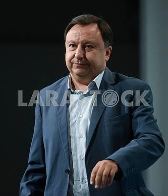 Nikolai Knyazhitsky