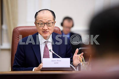 Джим Йонг Ким
