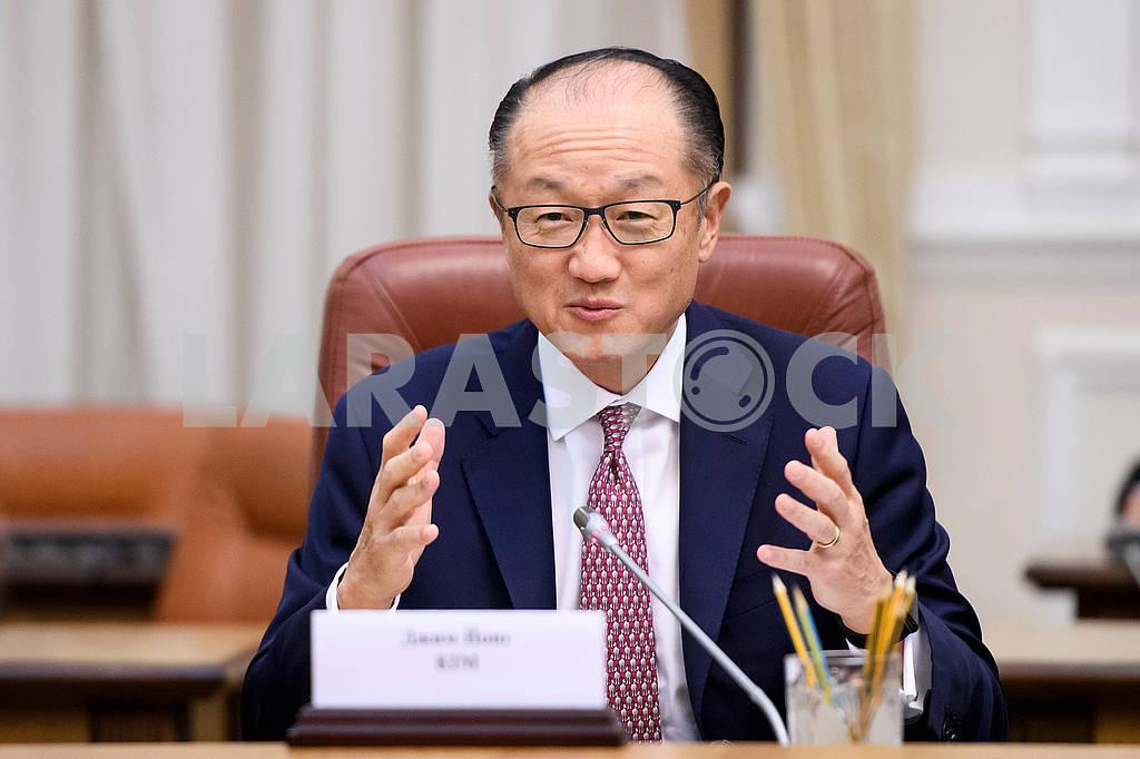 Jim Jong Kim — Image 64957