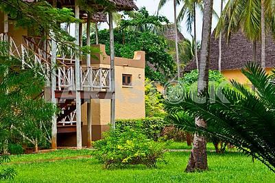 Hotel in Zanzibar