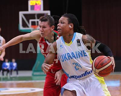 Moss Diandra, Georgieva Dimana