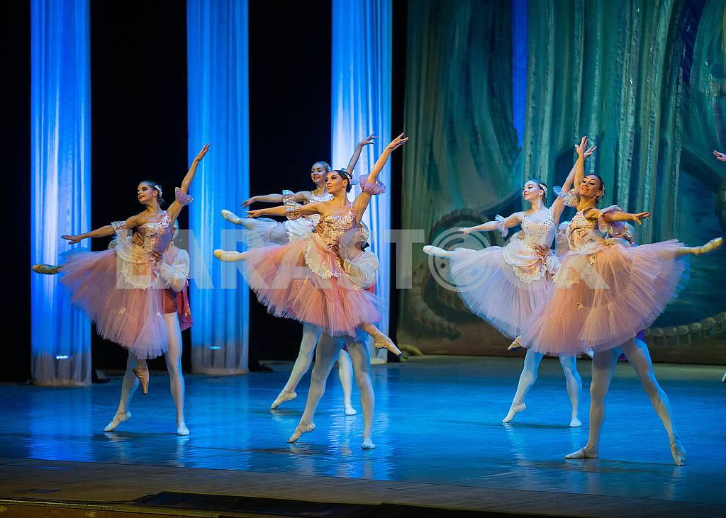 Артисты балета — Изображение 65228