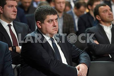 Maxim Burbak