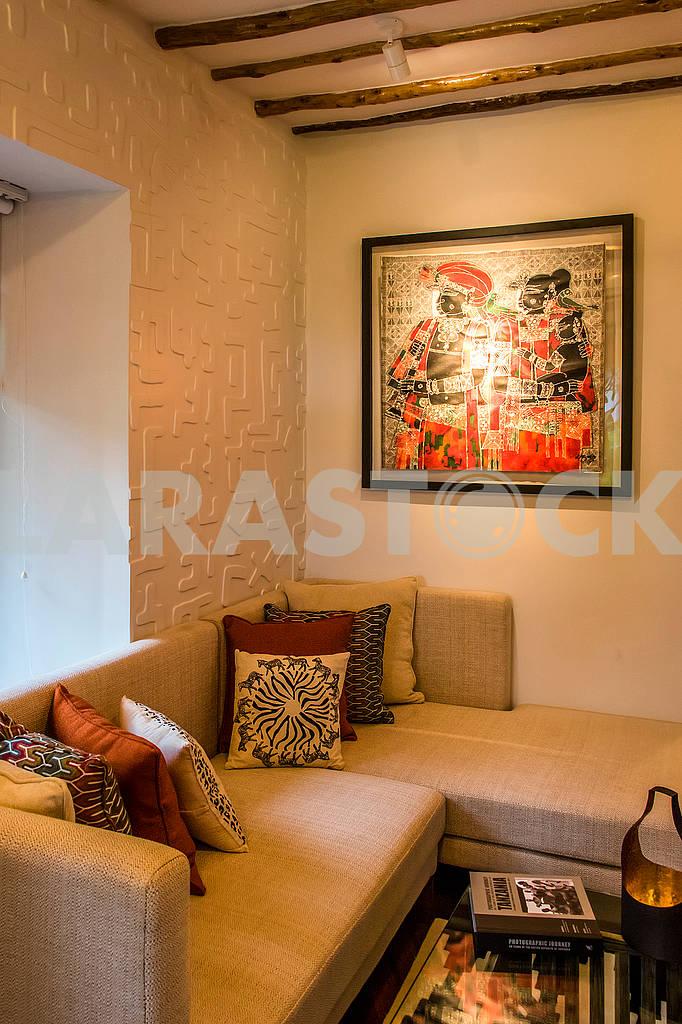 Room Interior — Image 65363