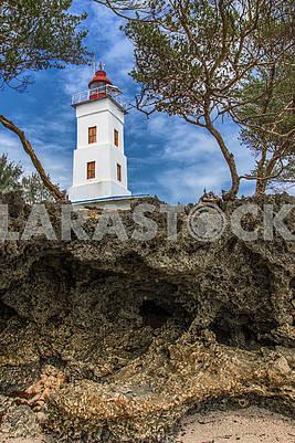Lighthouse in Nangwei
