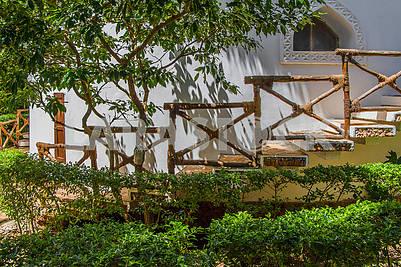 House in Zanzibar