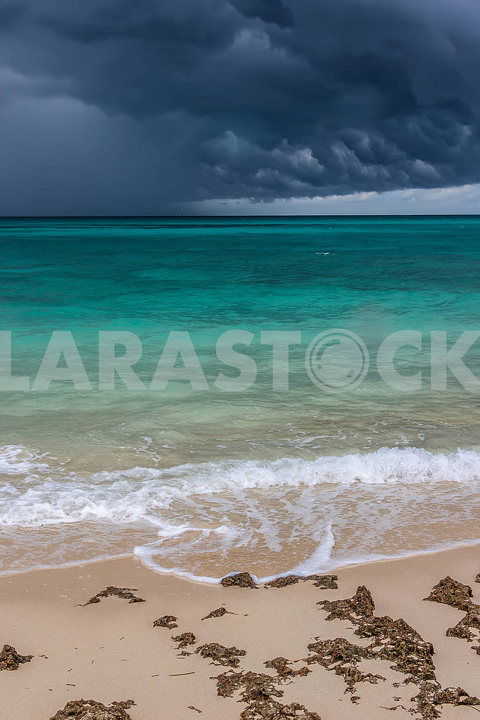 Sand beach — Image 65570