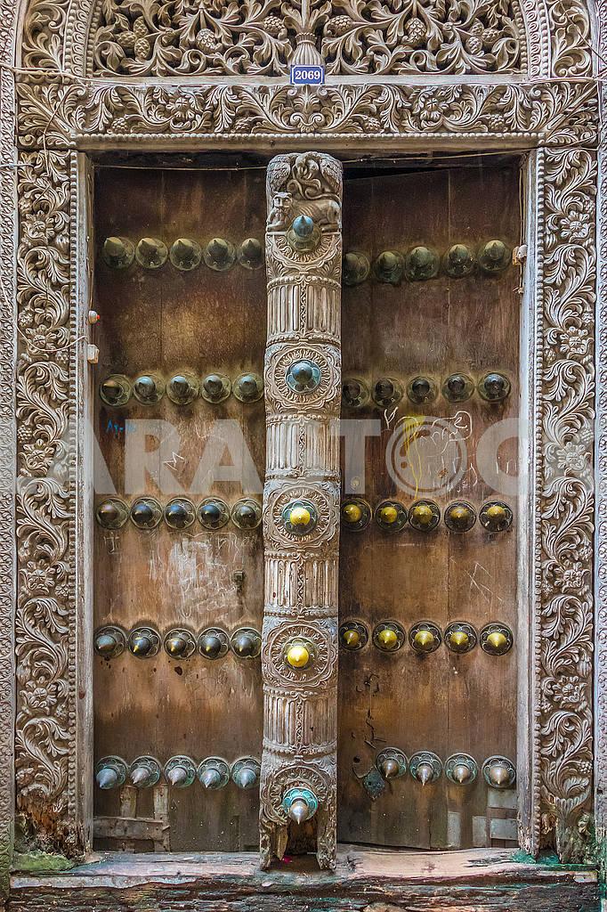Door decor element — Image 65584