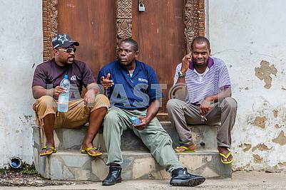 Aboriginal Zanzibar