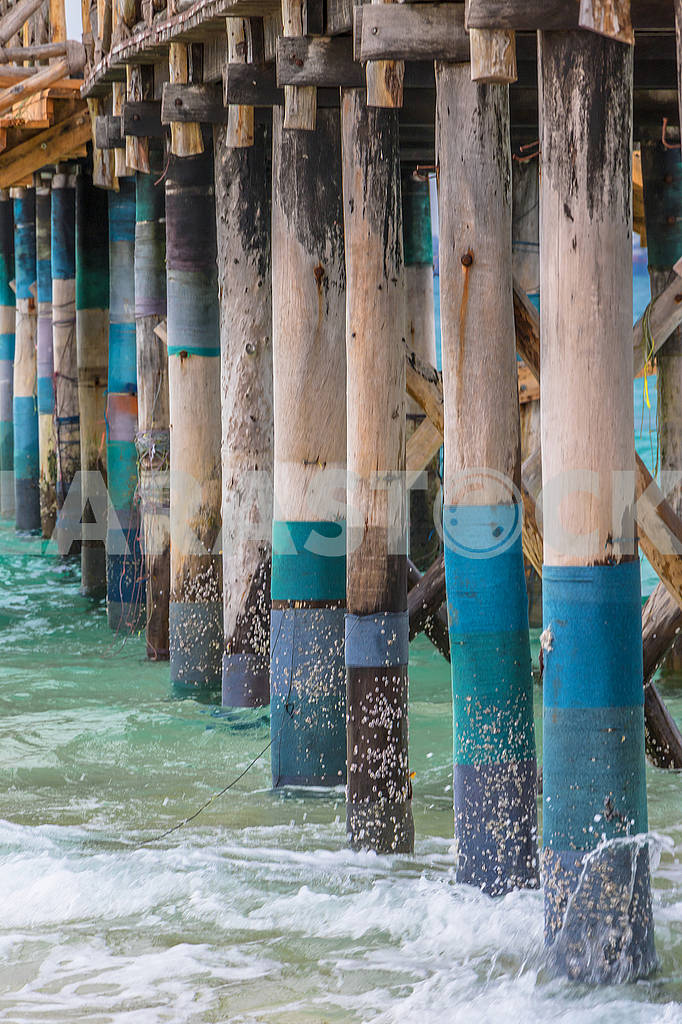 Piers Supports — Image 65652