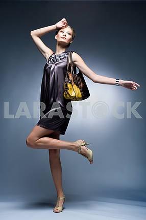Luxury woman