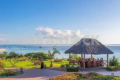 Indian Ocean Coast