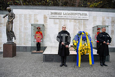 Мемориал Героев