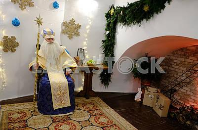 Saint Mykola