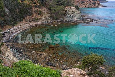 Lagoon offshore