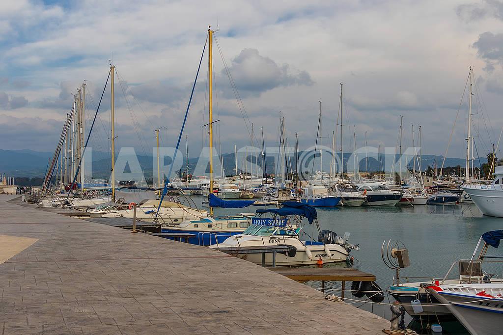 Boat station — Image 66110