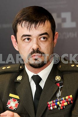 "Cyborg Cyril Nedrya (call sign ""Associate Professor"")"