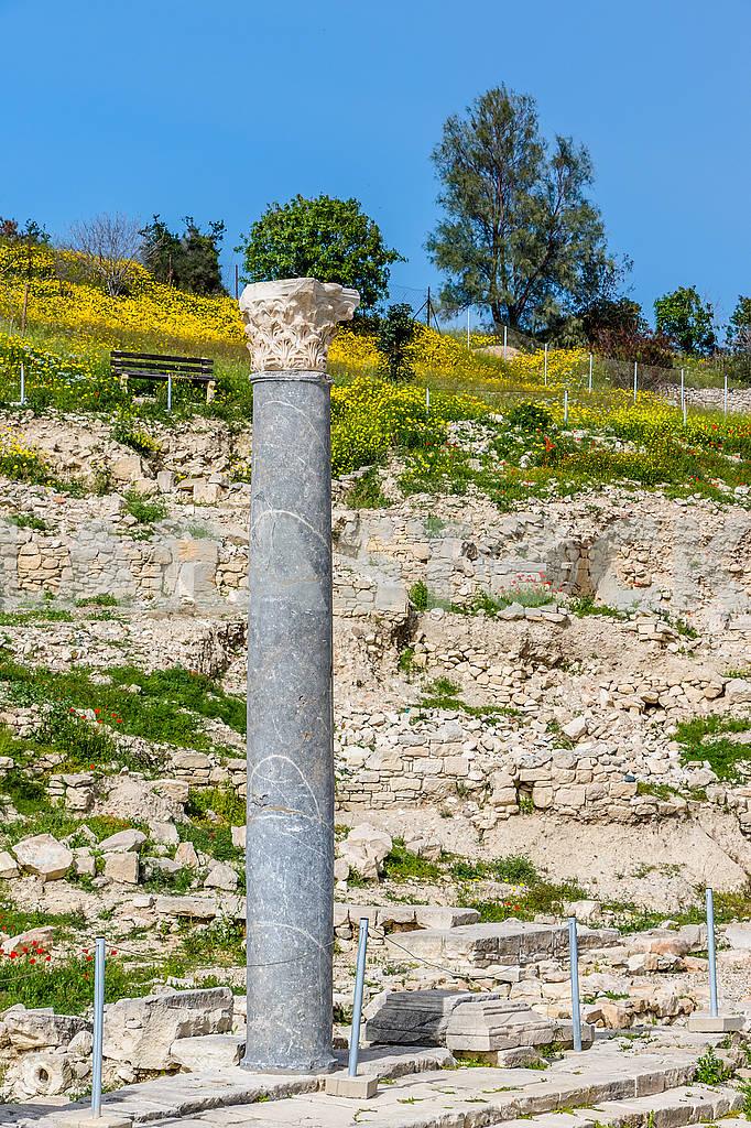 Руины античного города  — Изображение 66161