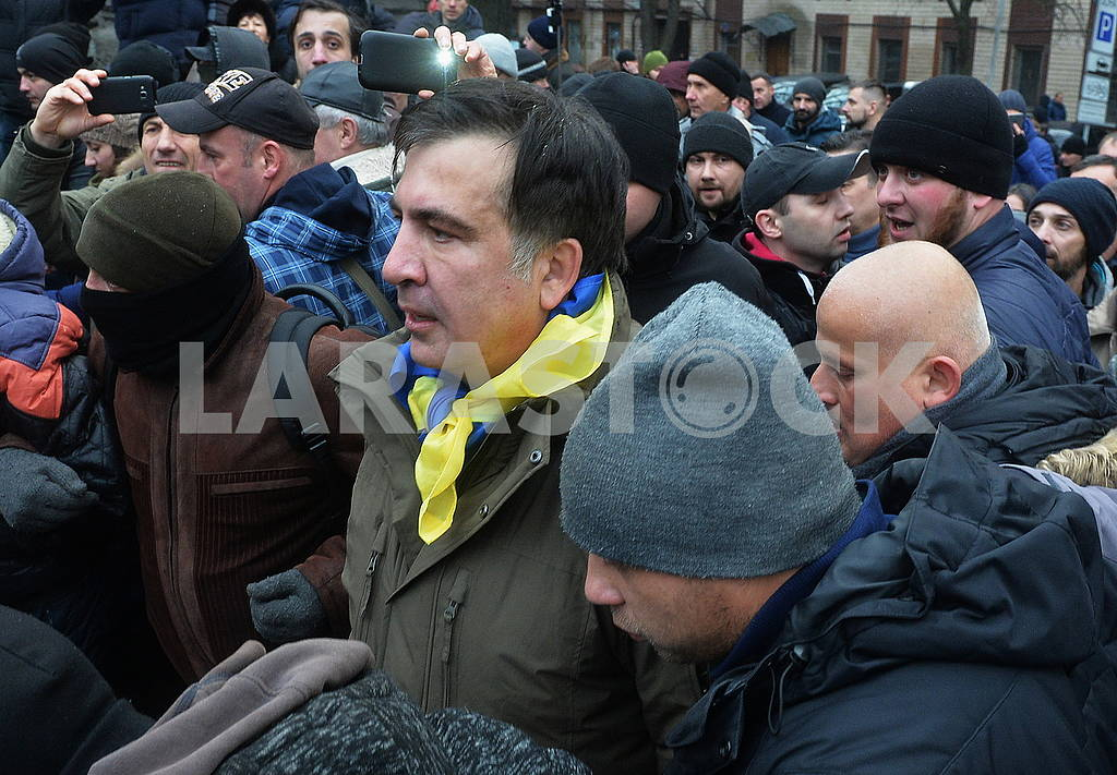 Mikheil Saakashvili — Image 66178