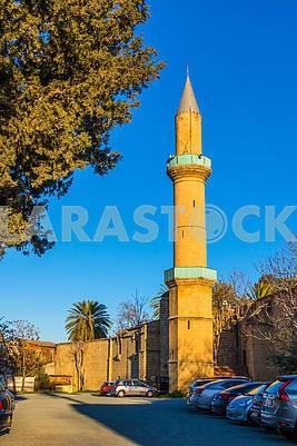 Мечеть Омерийе