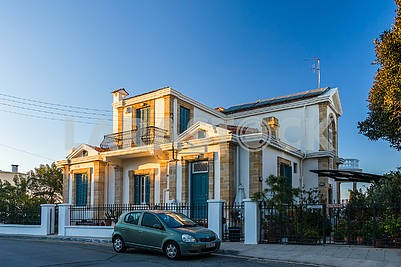House in Cyprus
