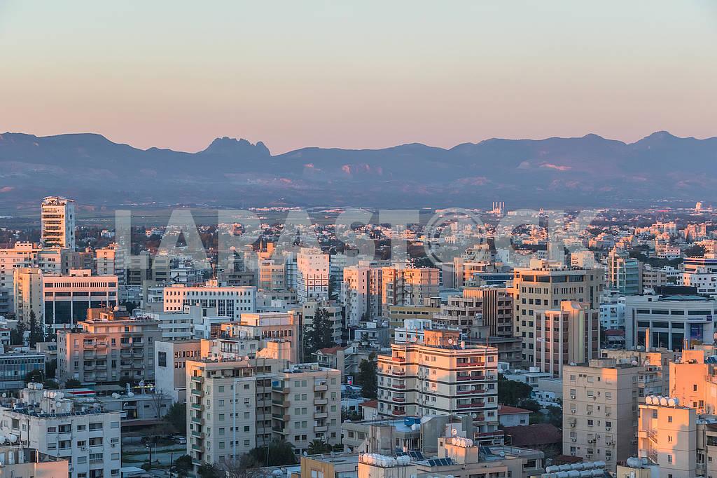 Buildings in Nicosia — Image 66422
