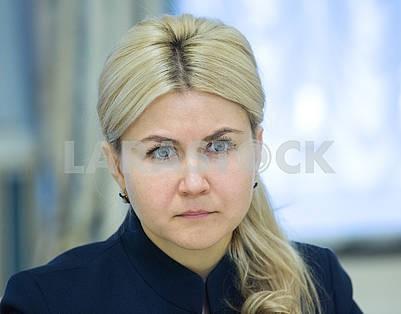 Yulia Svetlichnaya