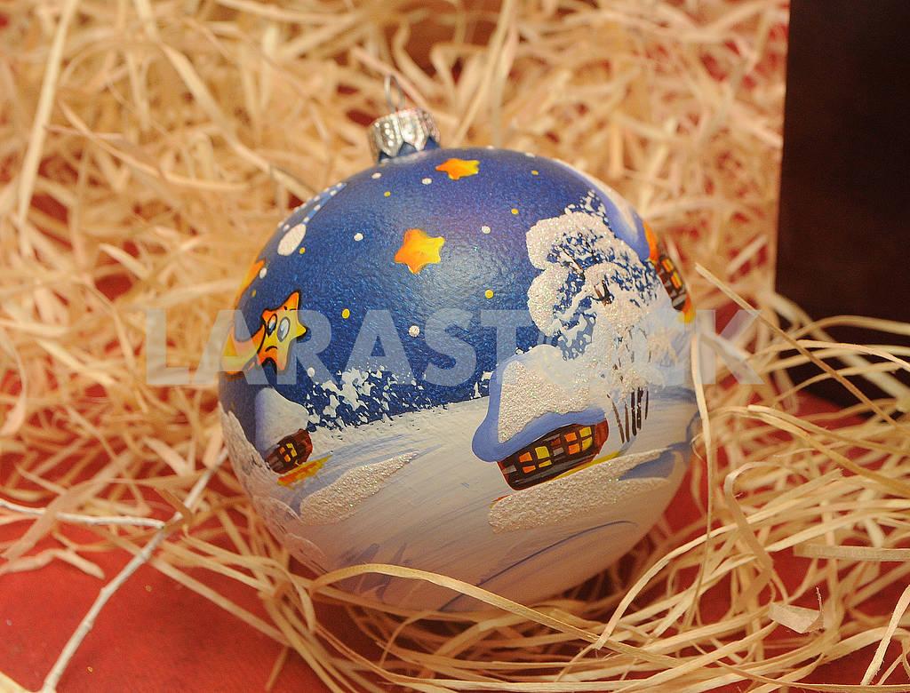 New Year Ball — Image 66480
