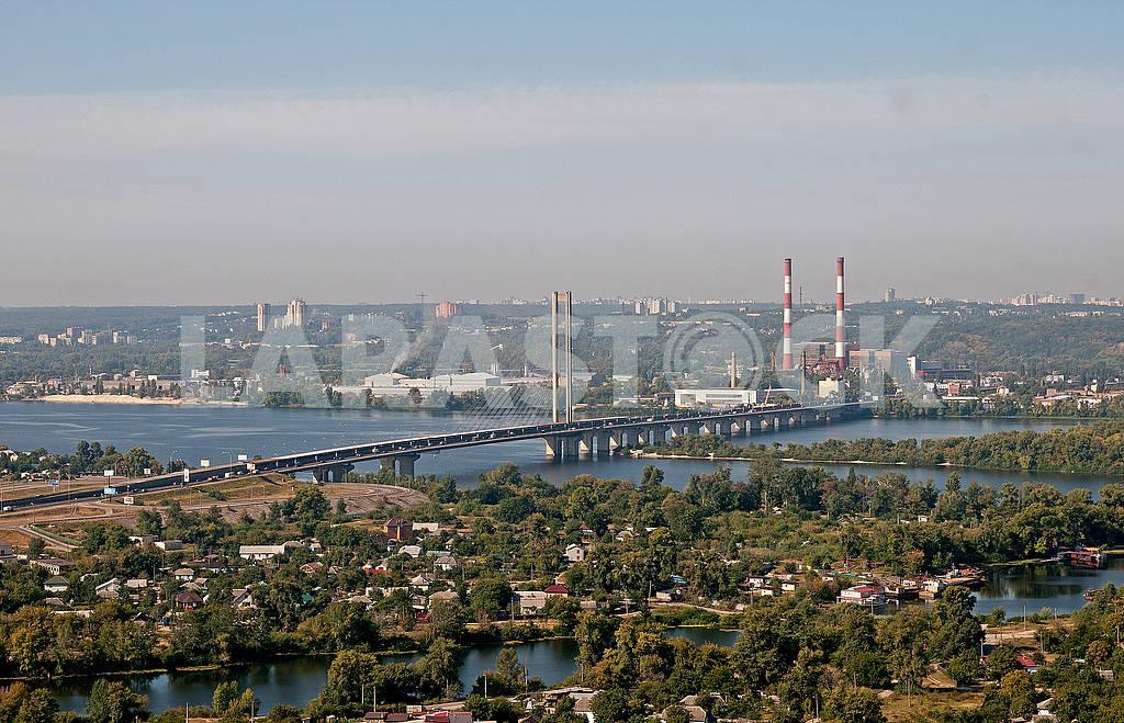 Южный мост  в Киеве — Изображение 66504