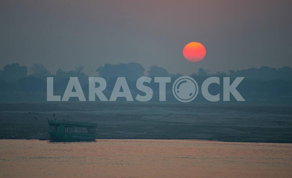 The Ganges River — Image 66627