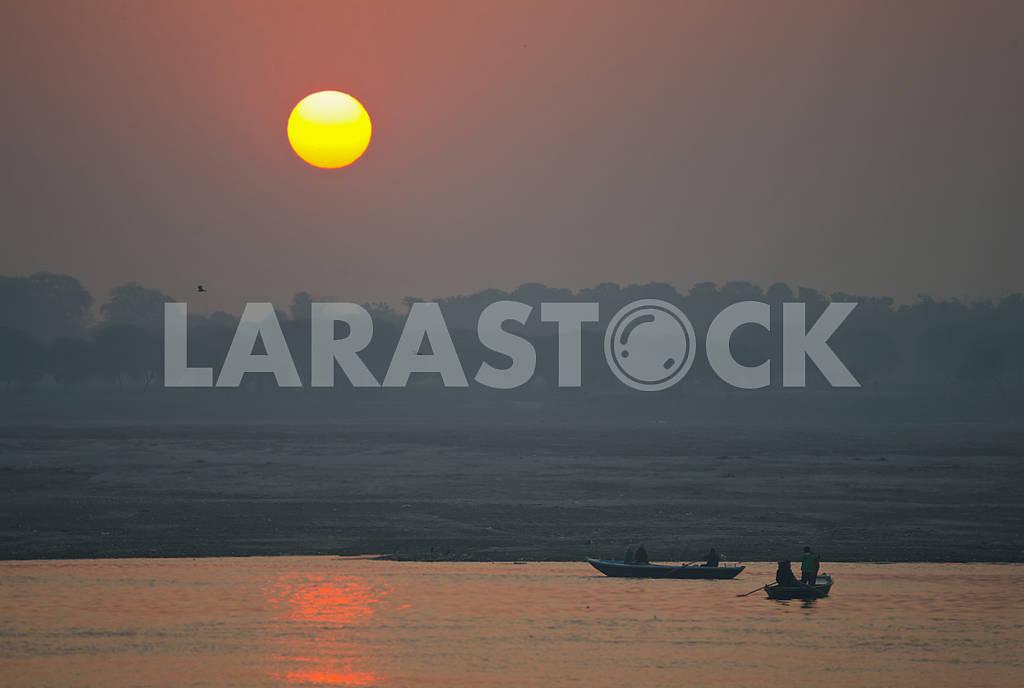 The Ganges River — Image 66628